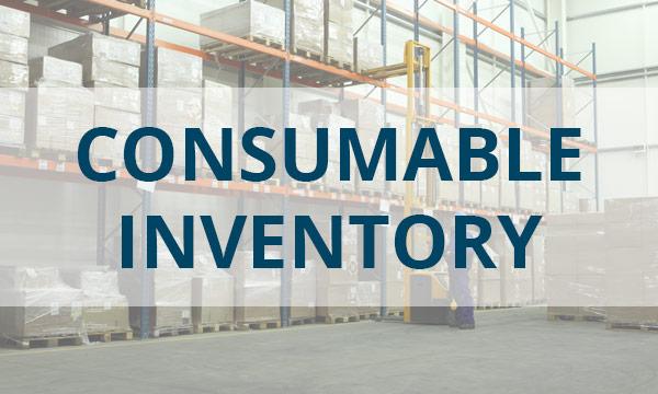 Consumable Inventory Management Software Novatek
