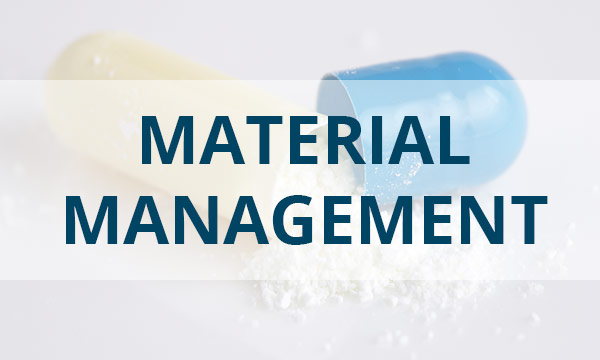 Image result for material management