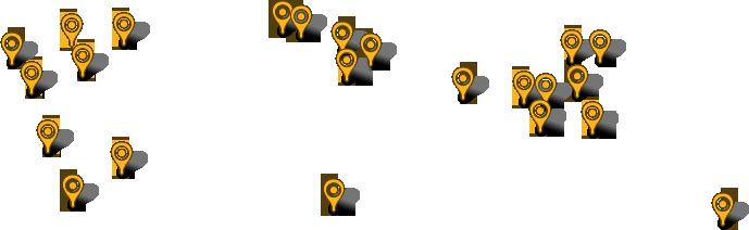 novatek international locations